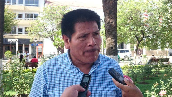 Asambleísta trabaja ley para transformar hornos de leña a gas de productores de yeso en Tarija