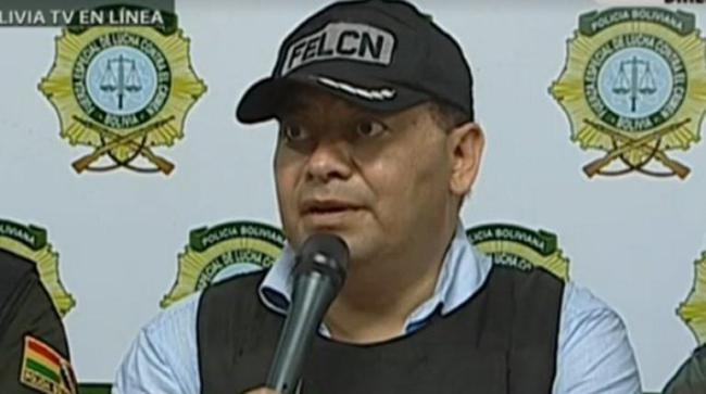 Yungas: Evacúan a 17 efectivos erradicadores de coca, Romero sospecha de sabotaje químico
