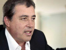 Destacado periodista uruguayo