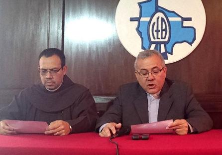 'Allanamiento a convento San Francisco es un hecho grave'