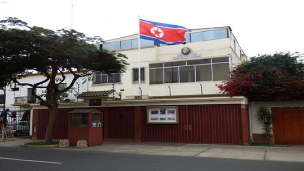 Diplomáticos de Corea del Norte planificaron asesinar a familiares de funcionarios estadounidenses en Perú
