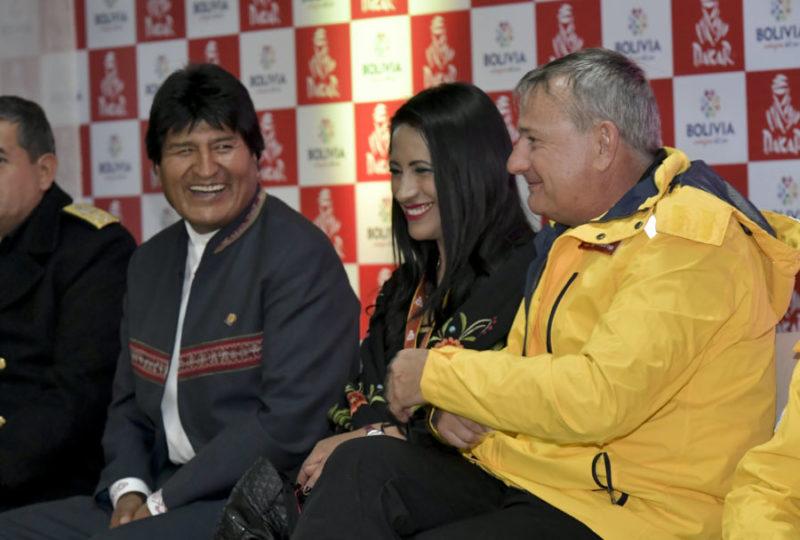 ASO: hospitalidad del pueblo boliviano ya es