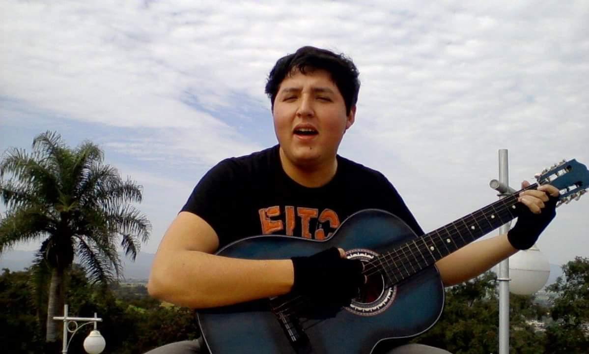 David Donaire, pasión y empeño por la música desde Tarija a Yacuiba