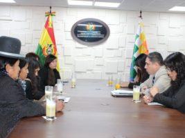 Ministerio de Justicia patrocinará proceso contra autores del asesinato de Carla y Jesús