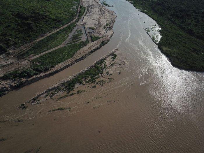 Hombre cae accidentalmente al río Pilcomayo de Tarija y pierde la vida
