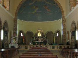 Santuario de Chaguaya en Tarija