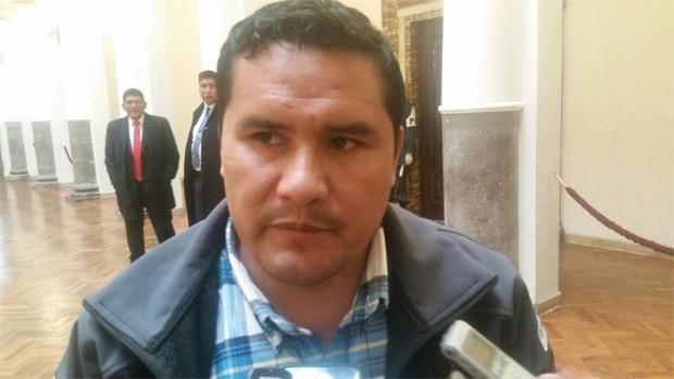 Confederación de Campesinos reconoce que una parte no quiere a Evo de candidato