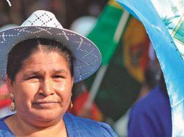 Dirigente y asambleísta del MAS en Cochabamba