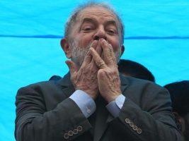 Ex presidente de Brasil