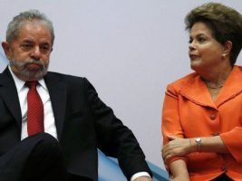 Expresidente de Brasil
