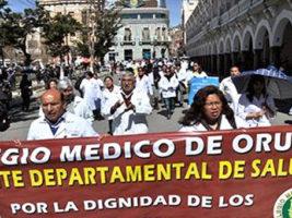 Colegio Medico de Oruro