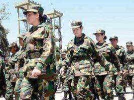Reclutamiento en cuarteles se inicia el jueves con la inclusión por primera vez de mujeres