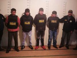 El Alto Cae banda de 'monrreros' acusada de múltiples robos