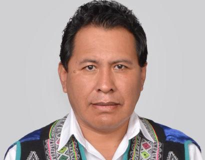 Magistrado Petronilo Flores es elegido presidente del Tribunal Constitucional Plurinacional