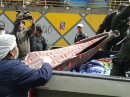 El Alto, dos hermanos bebieron hasta morir durante un luto familiar