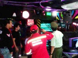 Policía pide a alcaldías generar alianzas para seguridad en discotecas y centros nocturnos