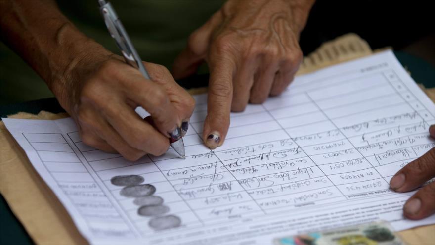 Tribunal Electoral: 161 iniciativas de revocatorio fueron archivadas y restan seis por resolver