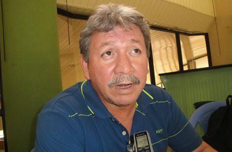 Posesionan al nuevo director de la Oficina Técnica Nacional de los ríos Pilcomayo y Bermejo con sede en Tarija