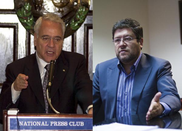 Evo recuerda que en 2003 Doria Medina insistió a Sánchez de Lozada a exportar gas a EEUU