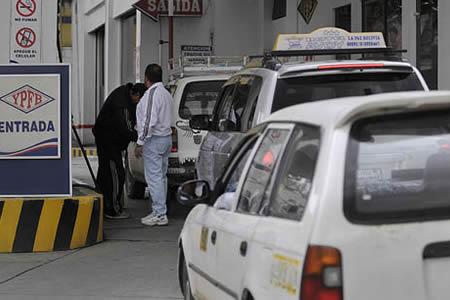 ANH autoriza a 70 surtidores vender etanol en cuatro departamentos