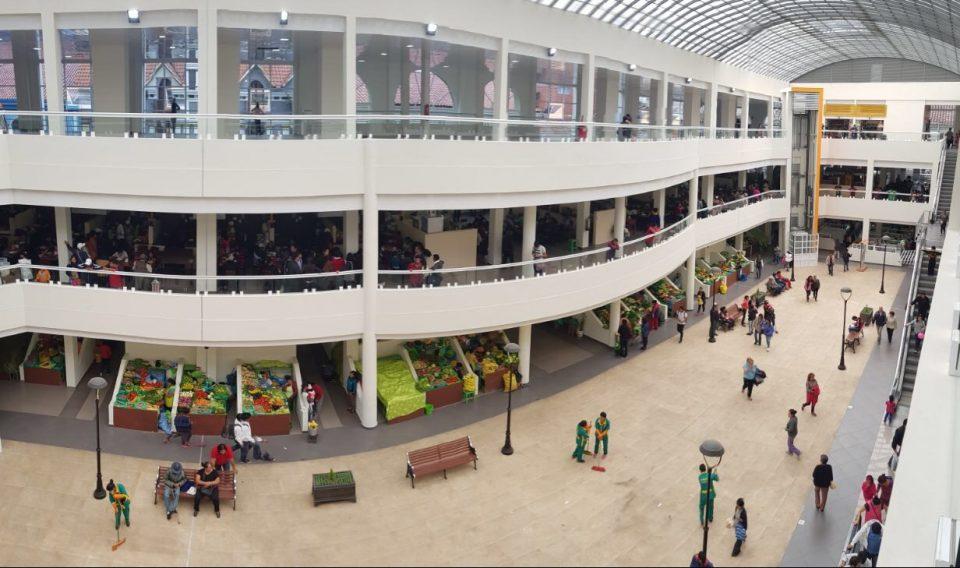 Alcaldía emitirá la próxima semana decreto para el canchaje diario del Mercado Central de Tarija
