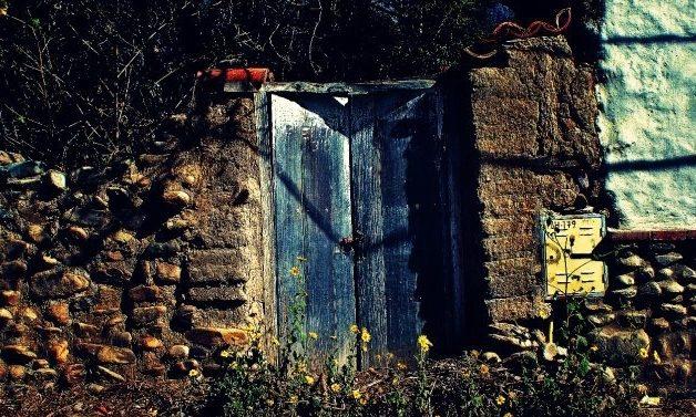 Postal de San Lorenzo, Tarija