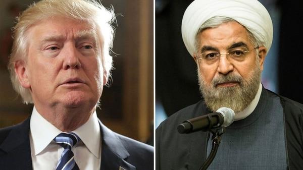 EEUU, ante la represión en Irán: