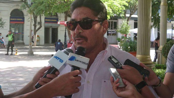 Cinco empresas se interesan en construir planta de tratamiento en San Blas de Tarija