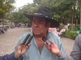 Volqueteros del Sur Gustavo Rodríguez