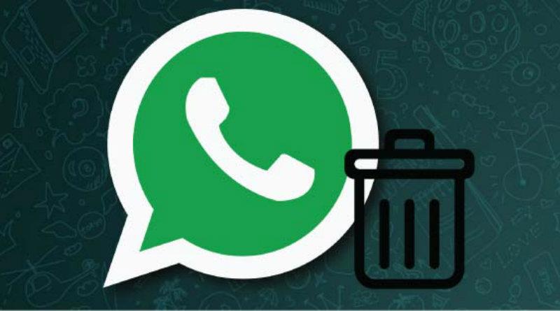 WhatsApp se prepara para acabar con las cadenas de mensajes y el spam