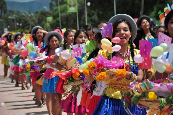 Alcaldía espera gran cantidad de turistas para el carnaval chapaco 2019