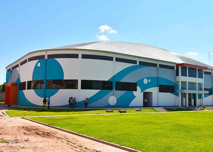 Liceo Gran Chaco, German Bush y Manuel Belgrano de Yacuiba estrenarán nuevos ambientes en febrero