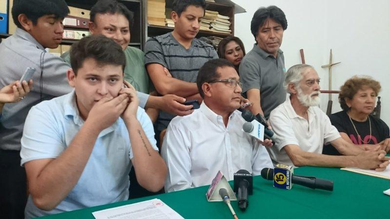 El Comité Cívico propone realizar un paro cívico este 12 de enero en Tarija