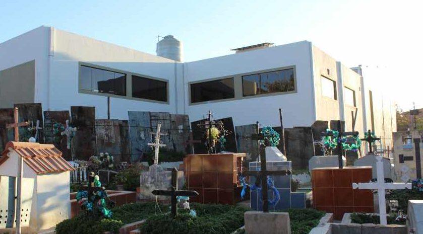 Cremación, un nuevo método que ofrece el Cementerio General a la población tarijeña