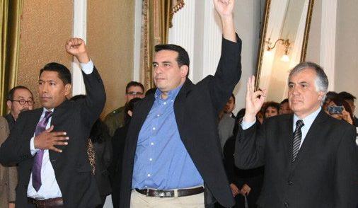 Juran nuevos embajadores en Italia, Venezuela y España