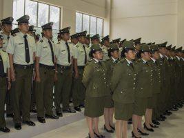 """El Comando de la Policía de Tarija hoy ha iniciado el """"Plan Carpeta"""" para brindar seguridad a los estudiantes"""