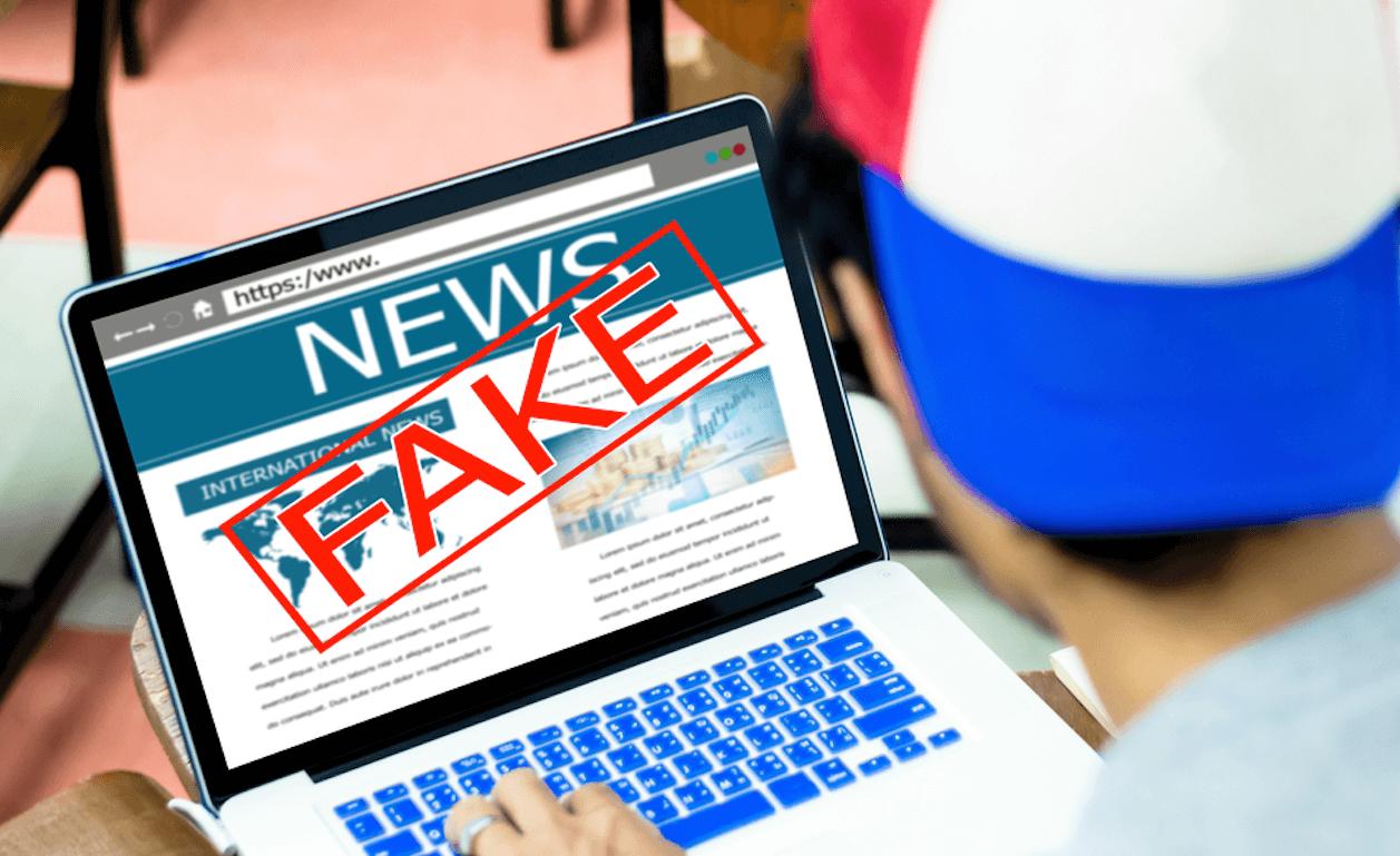 Presidente francés anuncia ley para luchar contra noticias falsas