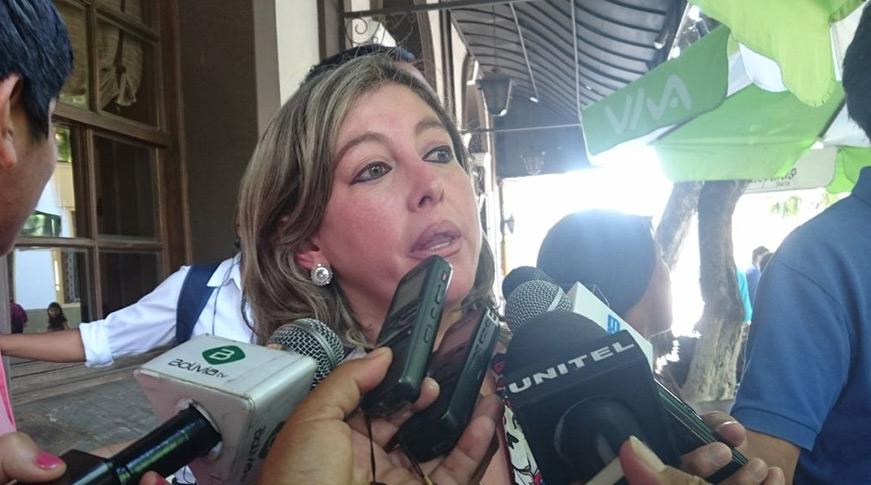 Diputada Torrez llama a gobernaciones a mejorar centros de reclusión de menores