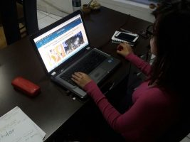 Conexion de internet Tarija Bolivia La Voz de Tarija