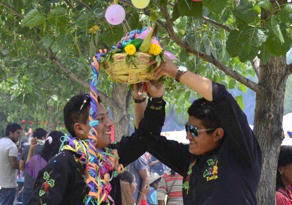 Senamhi Tarija prevé un Jueves de Compadres caluroso y agradable en todo el departamento