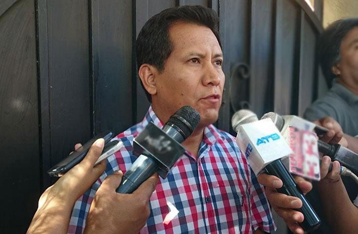MAS: las primarias desnudan la doble moral y pose dictatorial de partidos de la oposición