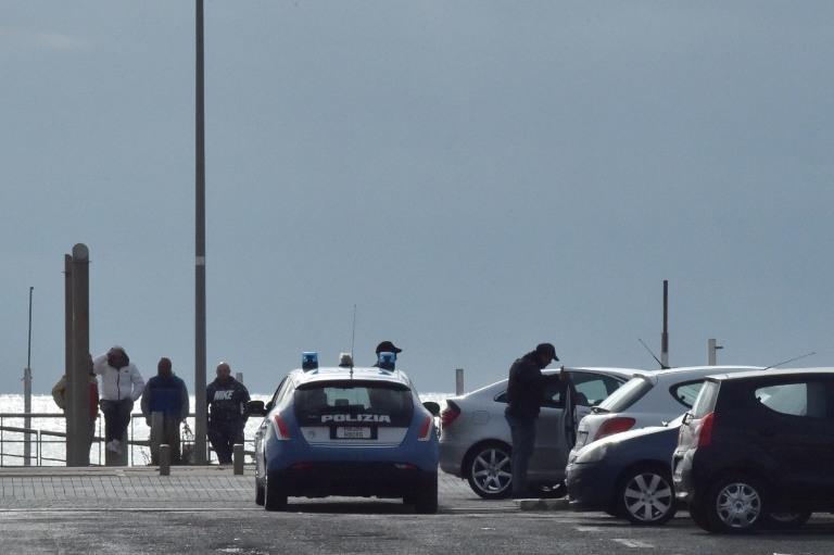 Unos 160 detenidos en una operación europea contra la mafia calabresa