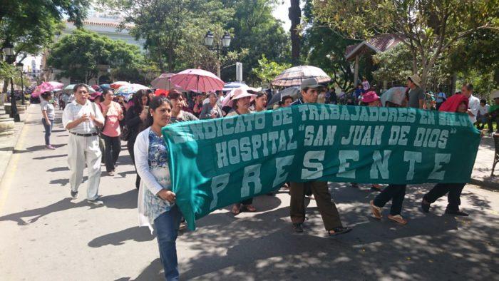 La Alcaldía de Tarija suspende caballada y anuncio del carnaval por movilizaciones cívicas