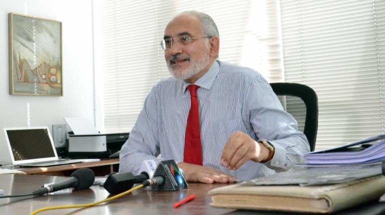 Mesa pide reactivar juicio a Quiborax para que repare el daño económico