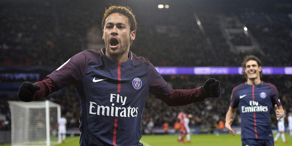 ¿Podrá el Real Madrid seducir a Neymar para llegar al Santiago Bernabéu?