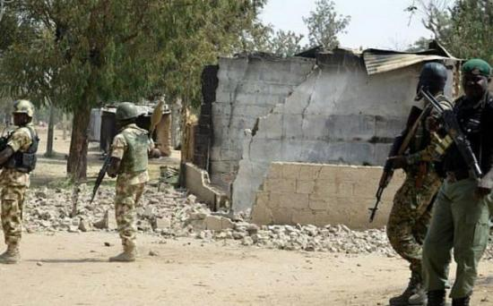 Al menos 33 muertos en dos ataques de un grupo armado en Nigeria