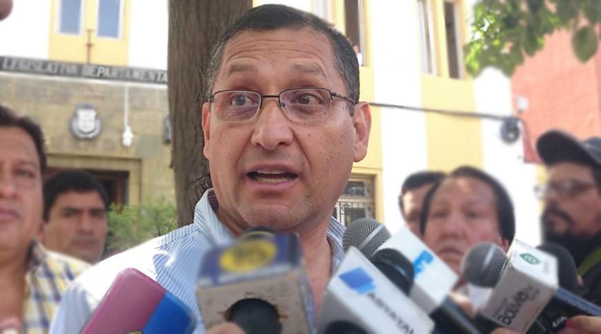 Óscar Montes: