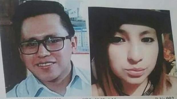 Envían a la cárcel de Miraflores a una mujer por el caso Bellot-Cañisaire