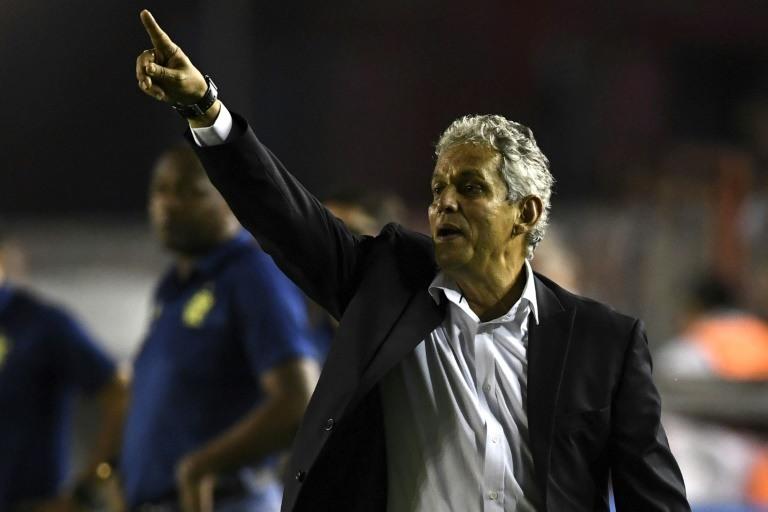 El colombiano Reinaldo Rueda, nuevo seleccionador de Chile