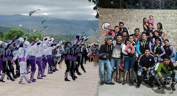 Grupos y fraternidades en Tarija ultiman sus ensayos para la llegada del carnaval